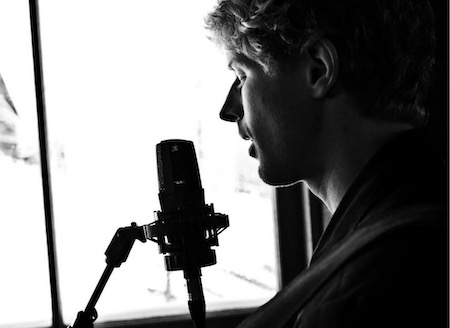 Add professional male vocals to your track