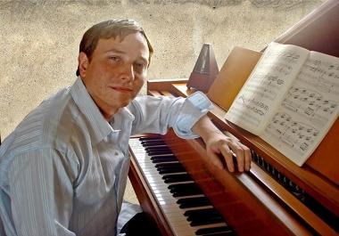 Pro piano performances and arrangements