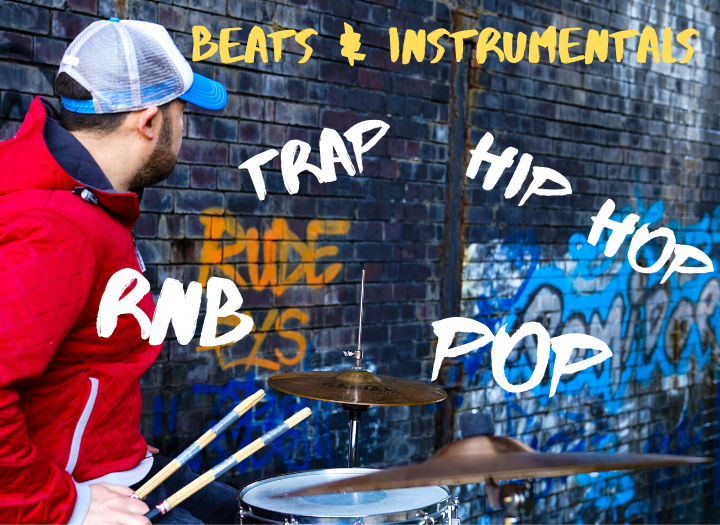 *SHORT VERSION* -  NEED THAT NOW SOUND ? Trap, Hip Hop, Rap, Rnb, Pop beats & more. Ideal for Artists, Rappers, Video, Website, Commercial. I've worked with Grammy Winning Artists.