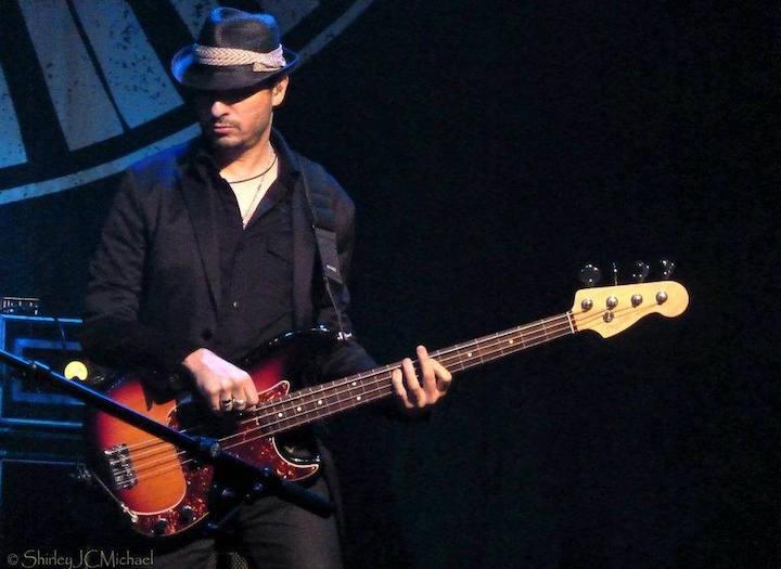 Bass lessons via Skype