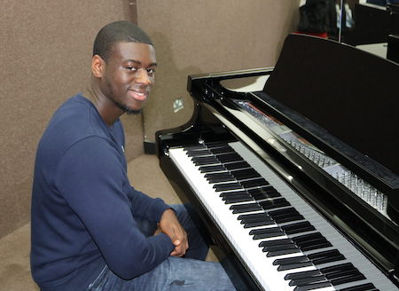 Pianist for your song, instrumental, accompaniment or composition