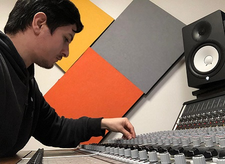 Mixing, Mastering and Pitch Correction Services