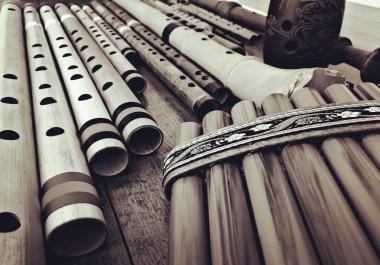 Pro Traditional World Woodwinds