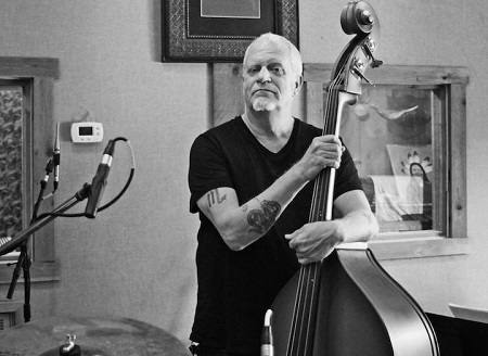Dave Roe-5 time Grammy Winning Bassist $130 per song includes award winning engineer