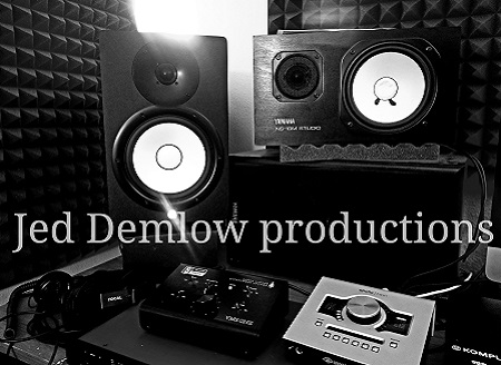 Nashville Production - Singer Songwriter Track Plus Lead  Vocal Track -mix and master