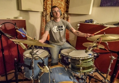 Precision Drum Tracks with Feel