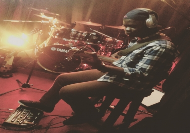 BASS RECORDING GIGS  for two songs