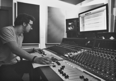 Qualified Mastering For a Budget