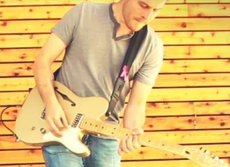Electric guitar tracks!
