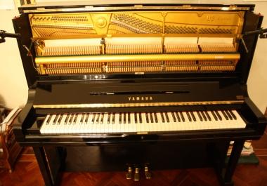 Vintage Acoustic Piano Tracks