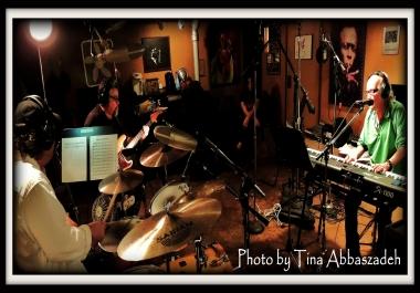 Professional session vocalist, Pop, Soul, Jazz, Standards, Blues, Country, gospel