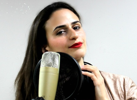 Special Promotion: Vocals for your song for only 60$ (2 harmonies for an extra 20$)