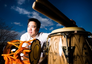Taiko Drums and Percussion for your track