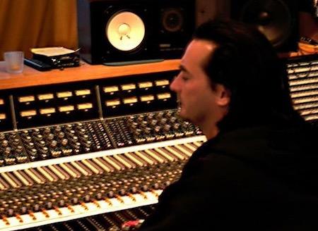 Multi Platinum Recording Engineer, Producer, Mixer.  Credits Include: Pearl Jam