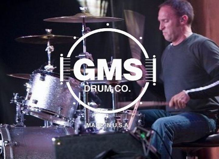 Professional Drum Tracks by Brian Petry