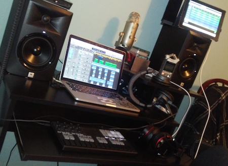 Professional Quality Mixing(Hip-Hop/Trap/R&B/Pop)