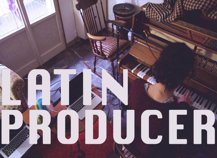 I will create the perfect latin music track
