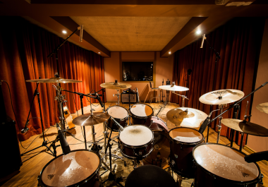 PROFESSIONAL DRUMS QUANTIZATION FOR $10 (PER MINUTE)