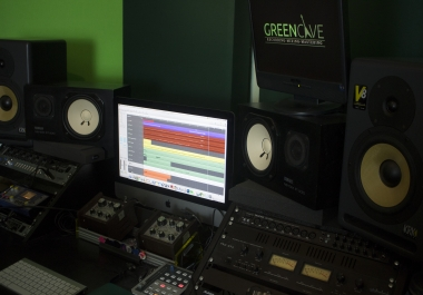 Professional Orchestral programming for your epic track