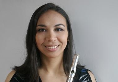 Pro flute tracks