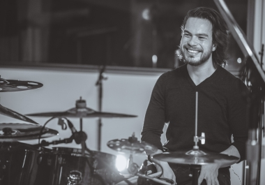 Professional Live Drums, Percussion or Beat Production