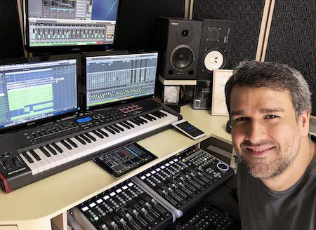 High Quality Mixing and Master