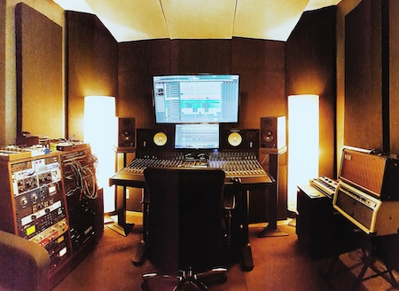 MASTERING : ALL TYPES OF MUSIC