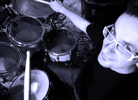 Let me create an awesome drum track for your song