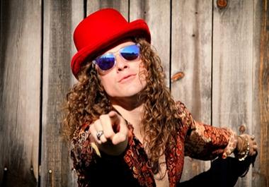 Rockstar PRO Session Vocalist