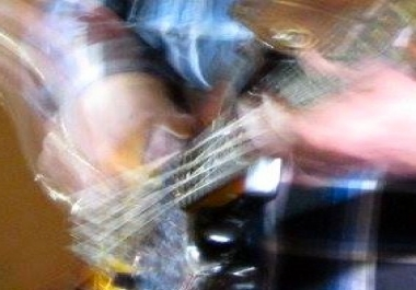 Bass Guitar for Your Demo