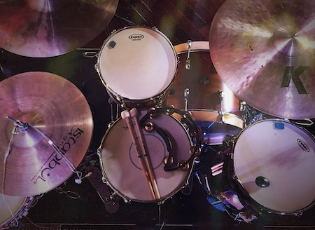 REAL & ORGANIC PROFESSIONAL DRUM TRACKS FOR $75