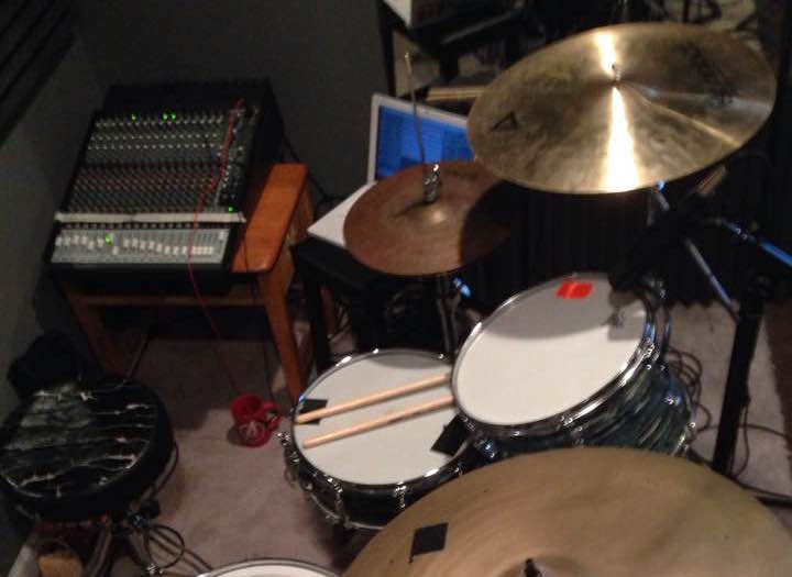 Professional Multi-Tracked Drums & Percussion