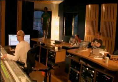 Full Song Production for singer-songwriters from multi-instrumentalist industry veteran
