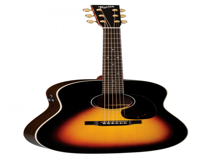 Great rhythm 6-string acoustic guitar to add to your song or composition