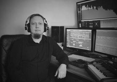 Audio Editing One Instrument