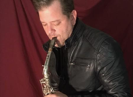 Pro Saxophone Solos Pop Jazz  Rock Funk Blues  - Sectional parts