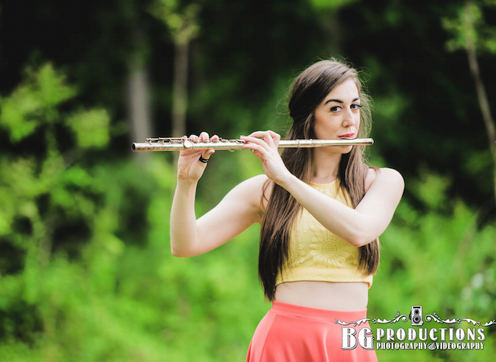Flute: Any Style!