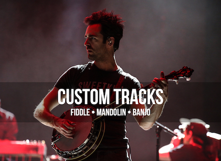 Mandolin for your song