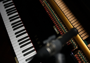 Vintage Acoustic Piano Tracks