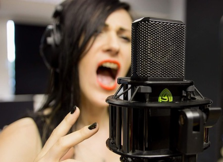 Professional Vocal Mixing