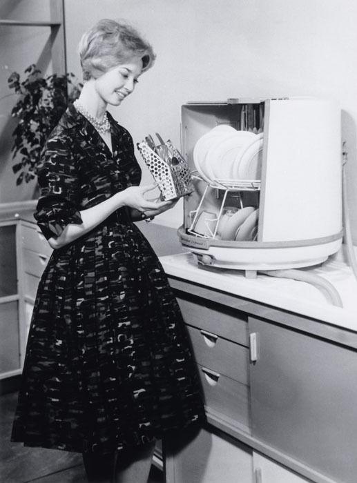 masini de spalat vase