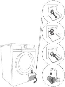 filtru masina spalat