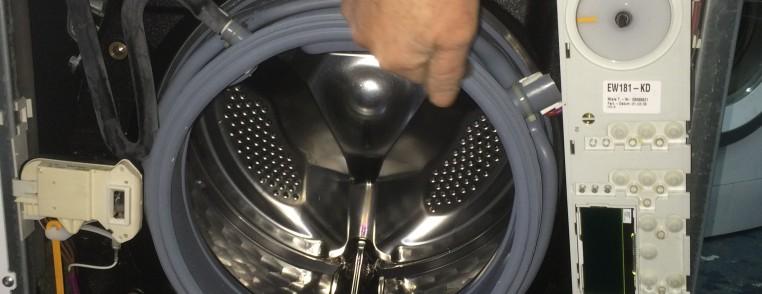 Masina spalat miele