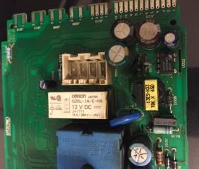 placa electronica awod