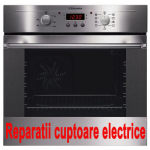 reparatii cuptoare electrice