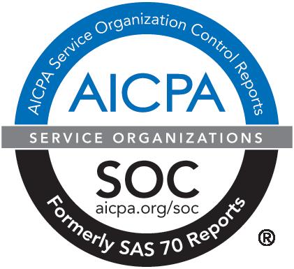 SSAE 16 SOC1 Type II Compliance