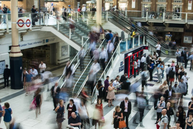 Fast Growing Retailers Use FM Software