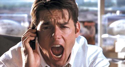 Show Me the Money - Jerry Maguire
