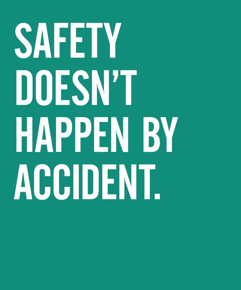 Healthcare Environment Safety