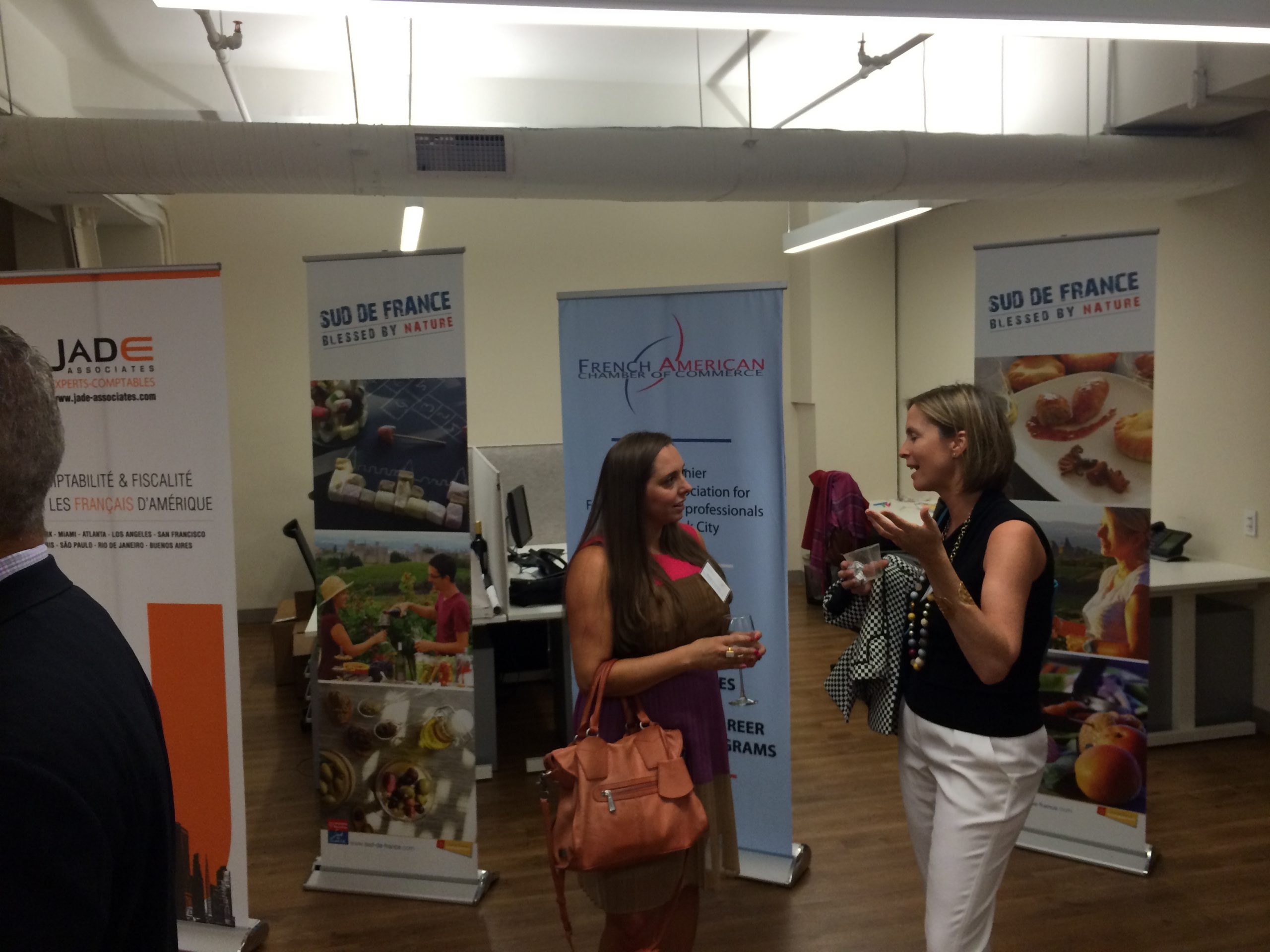 FACC Annual Summer Social Networking Event